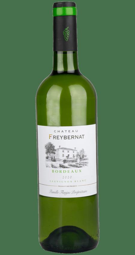 Château Freybernat Bordeaux Blanc 2020