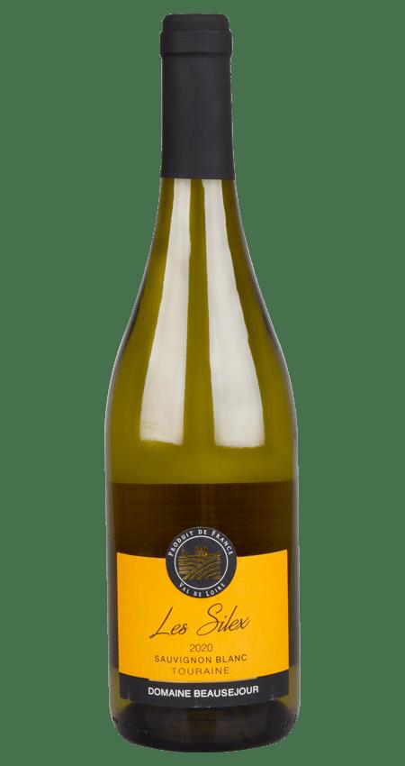Loire Valley Sauvignon Blanc Touraine 2020 Domaine Beausejour 'Les Silex'