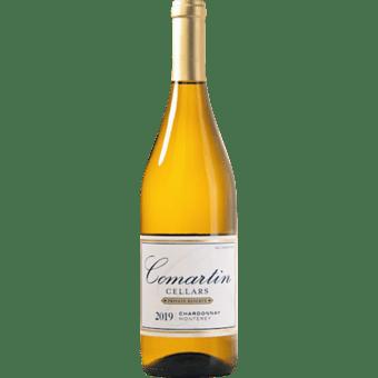 2019 Comartin Private Reserve Chardonnay