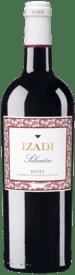 Izadi Rioja Seleccion 2016
