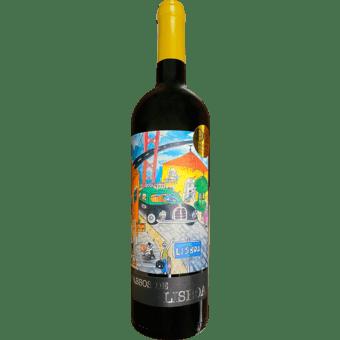 2018 Passos De Lisboa Reserva