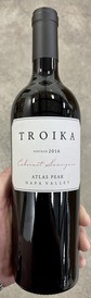 2016 Troika Stagecoach Vineyards Atlas Peak Cabernet