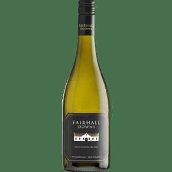 2020 Fairhall Downs Single Vineyard Sauvignon Blanc