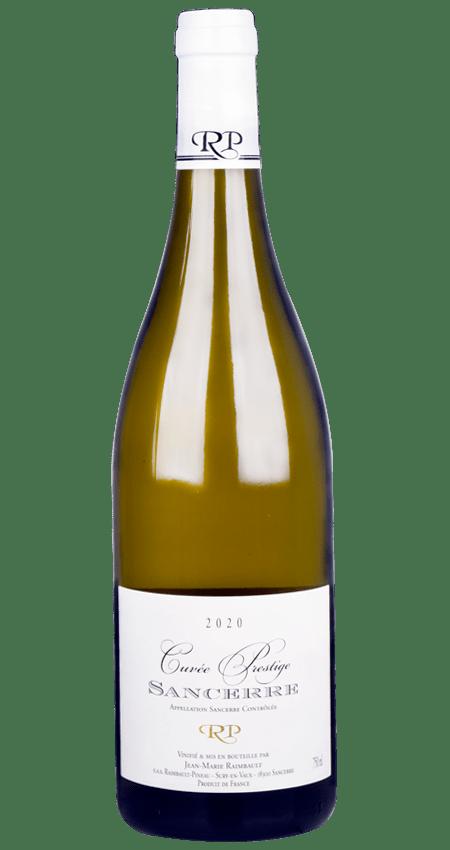 JM Raimbault Cuvée Prestige Sancerre 2020