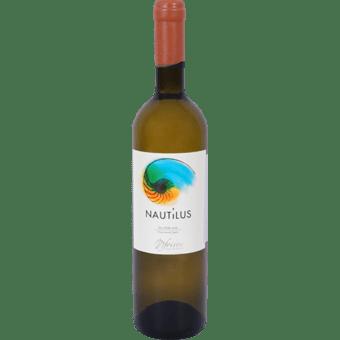 2018 Domaine Foivos Nautilus White