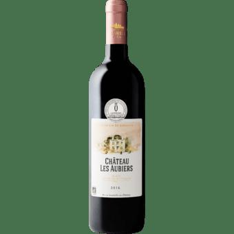 2016 Chateau Les Aubiers Blaye Cotes De Bordeaux