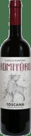 Castello Romitorio 'romitoro' Toscana Rosso 2018