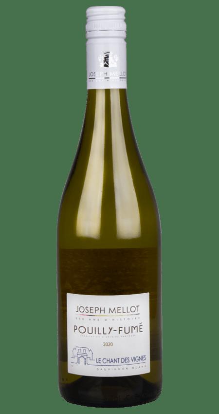 Pouilly-Fumé 2020 Joseph Mellot 'Le Chant Des Vignes' Sauvignon Blanc