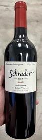 2018 Schrader RBS Beckstoffer To Kolon Vineyard Cabernet (99JD/97RP)