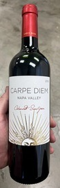2016 Carpe Diem Napa Valley Cabernet by Dominus