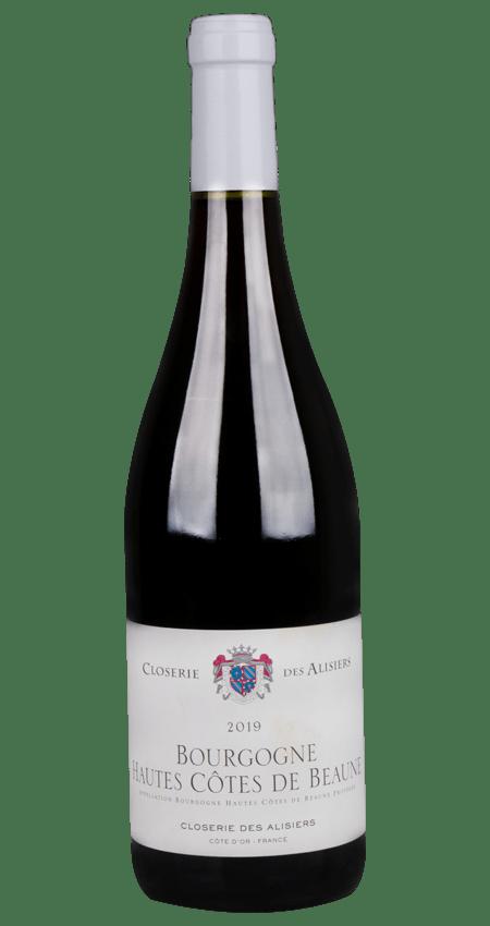 Closerie des Alisiers Bourgogne Hautes Côtes de Beaune 2019