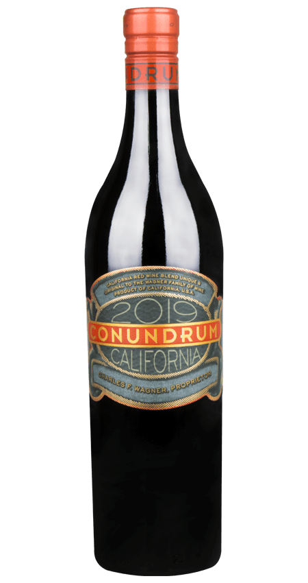 Conundrum Red 2019 by Wagner Family of Wines