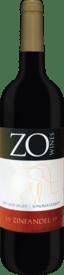 Zo Wines Dry Creek Zinfandel 2017