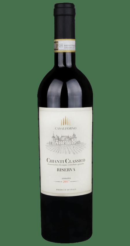 Casalforno Chianti Classico Riserva 2017