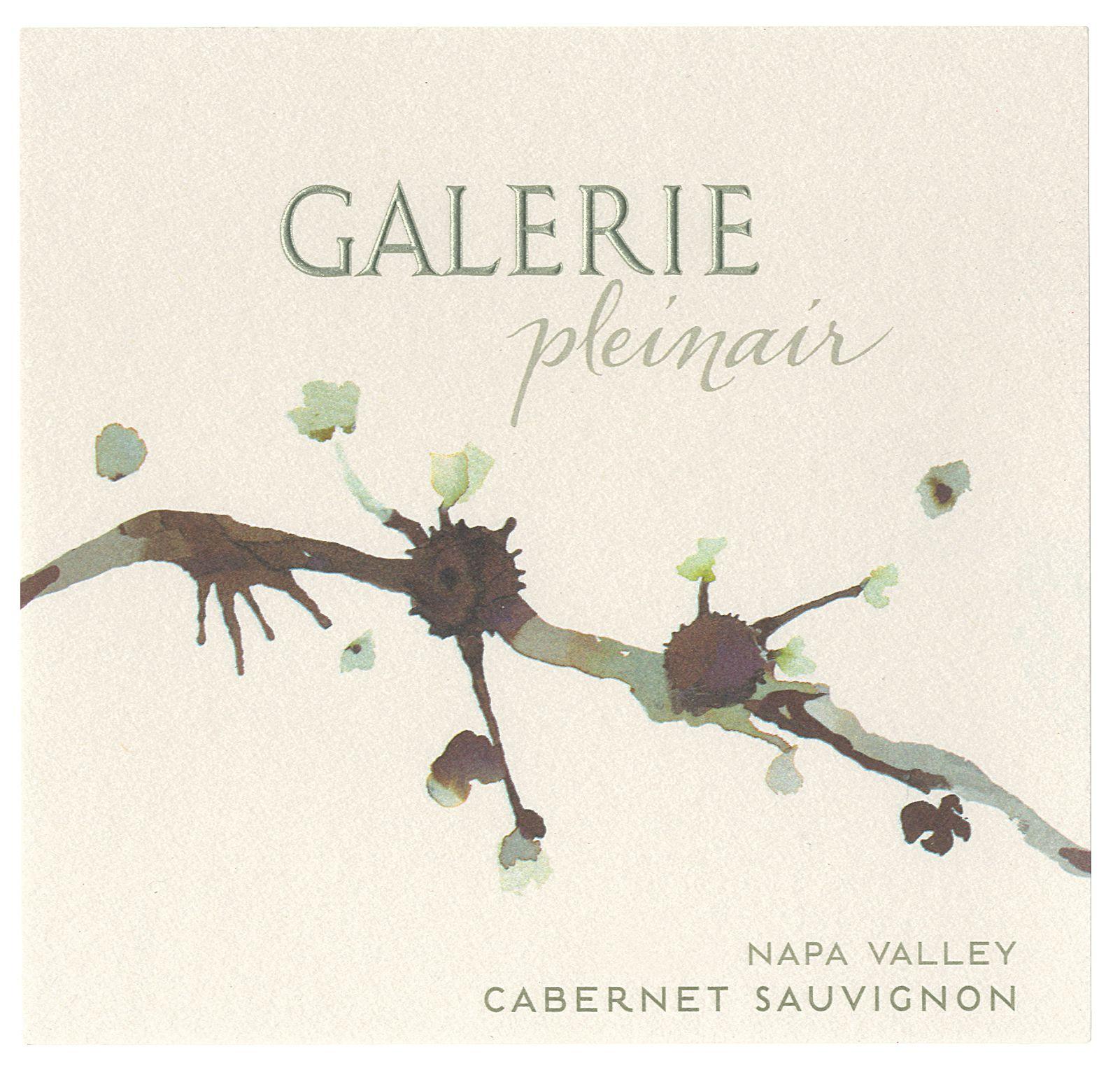 Galerie Pleinair Cabernet Sauvignon 2016