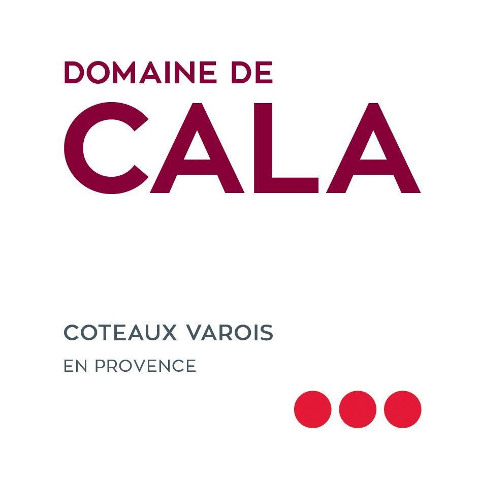 Domaine De Cala Coteaux Varois en Provence Rose Prestige 2019