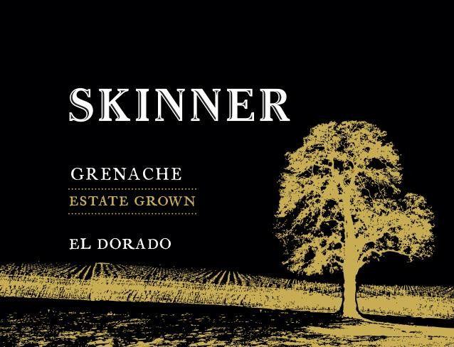 Skinner Grenache 2018