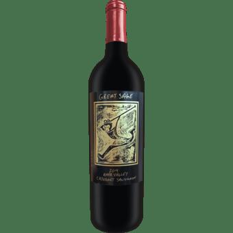 2014 Great Sage Napa Cabernet Sauvignon