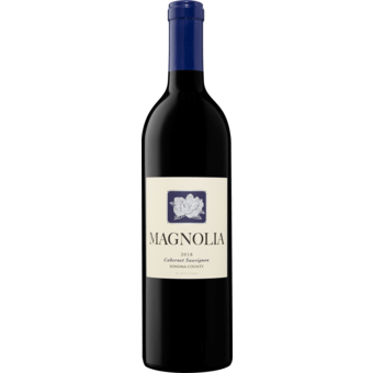 2018 Magnolia Cabernet Sauvignon