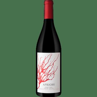 2016 Apriori Wentzel Vineyard Pinot Noir