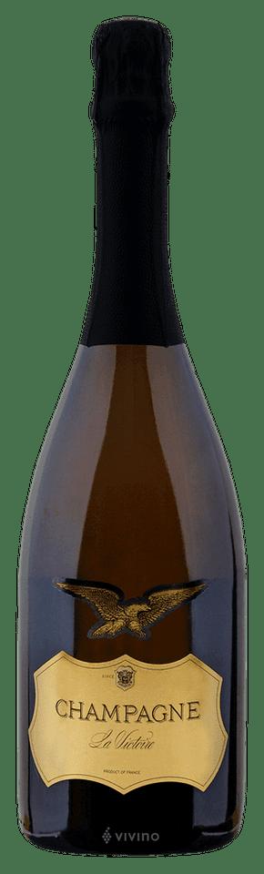 Buena Vista La Victoire Brut Champagne N.V.