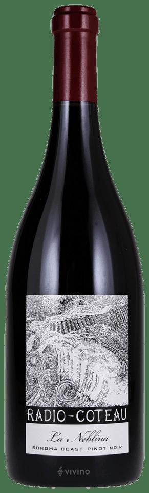 Radio-Coteau La Neblina Pinot Noir 2018