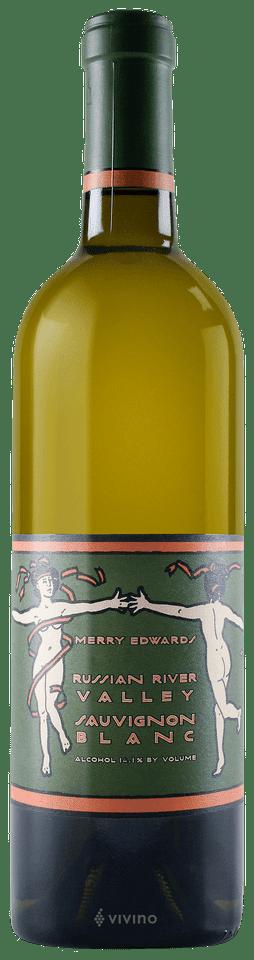 Merry Edwards Sauvignon Blanc 2019