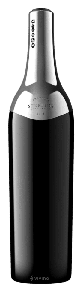Sterling Vineyards Iridium 2015