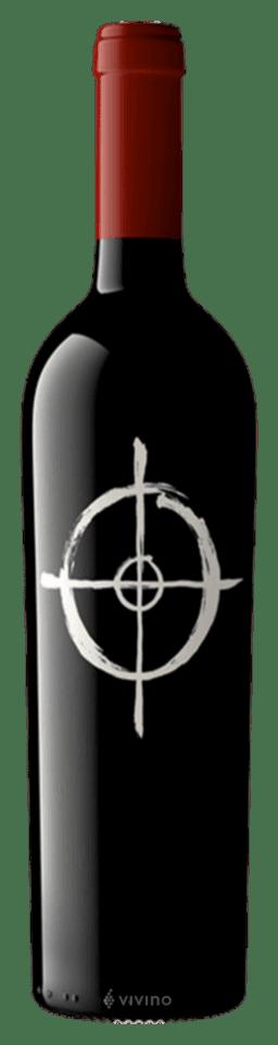 Provenance Deadeye Red Blend 2017
