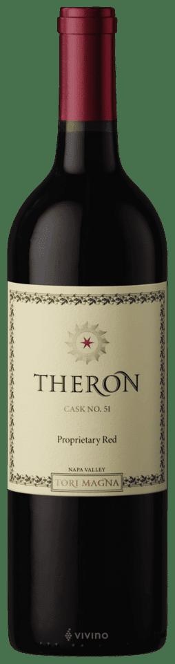 Tori Magna Theron Proprietary Red 2018