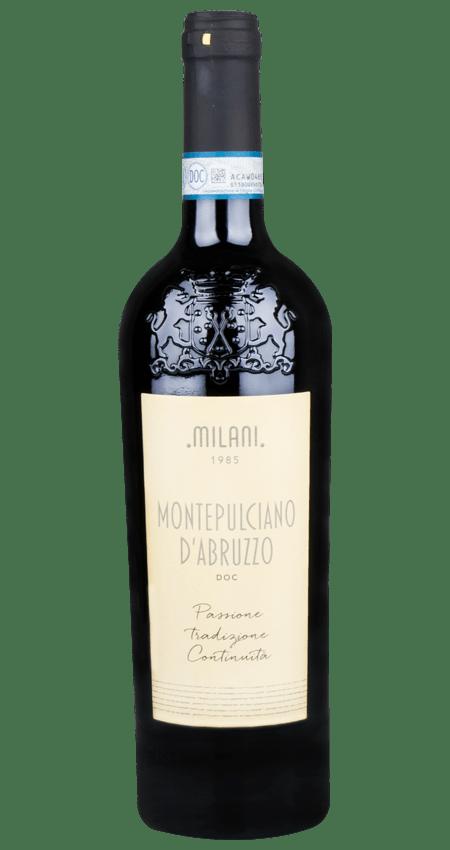 Milani 1985 Montepulciano d'Abruzzo DOC 2020