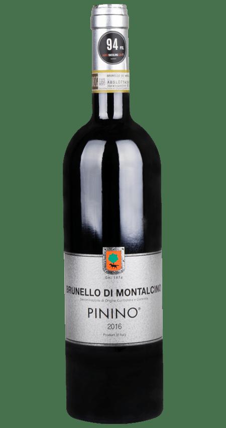 94 Pt. Pinino Brunello di Montalcino 2016