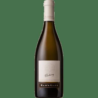 2017 Rams Gate Diablo Russian River Chardonnay