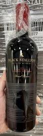 2014 Black Stallion Estate Barrel Reserve Cabernet (92+JD/91WE)