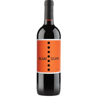 2019 Slam Dunk Red Blend