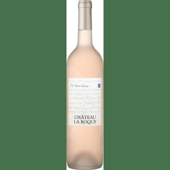 2019 Chateau La Roque Pic St Loup Rose