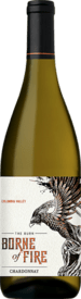 Borne Of Fire Chardonnay The Burn 2018