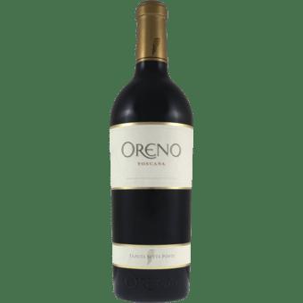 2019 Sette Ponti Oreno