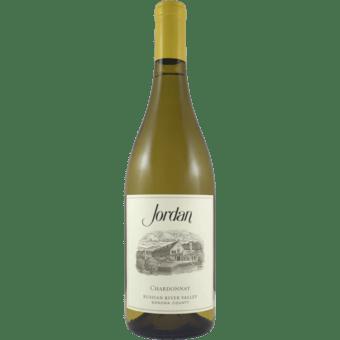 2018 Jordan Vineyard Chardonnay