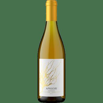 2017 Apriori Sonoma Chardonnay