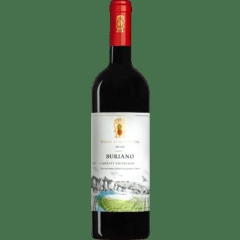 2015 Rocca Di Castagnoli Buriano Cabernet Sauvignon