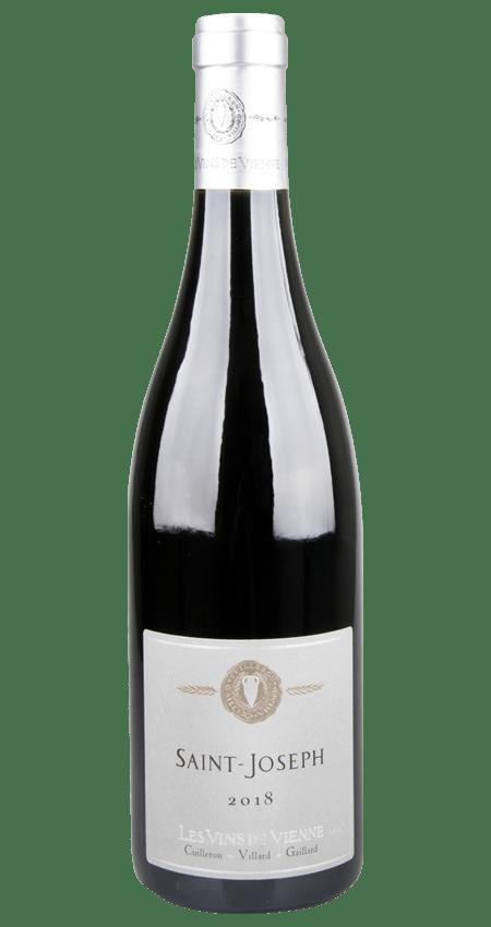 93 Pt. Northern Rhône Syrah Les Vins de Vienne Saint-Joseph 2018