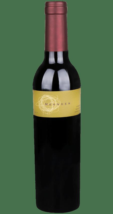 Meander Napa Valley Cabernet Sauvignon Half Bottle 2017 375 ml