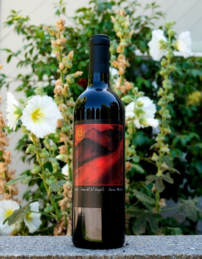 2013'Loma del Sol' Sonoma Mountain Cabernet Blend
