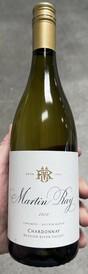 2020 Martin Ray Concrete RRV Chardonnay (95JS~2019v)