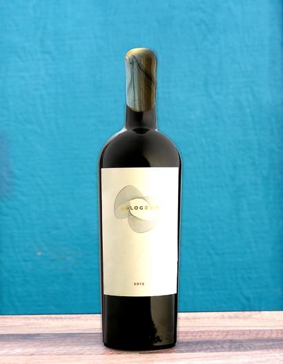 2012Weitz Vineyard Oakville Cabernet Sauvignon