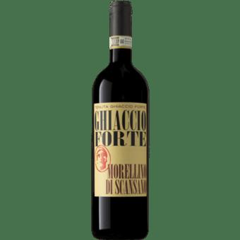2019 Ghiaccio Forte Morellino Di Scansano
