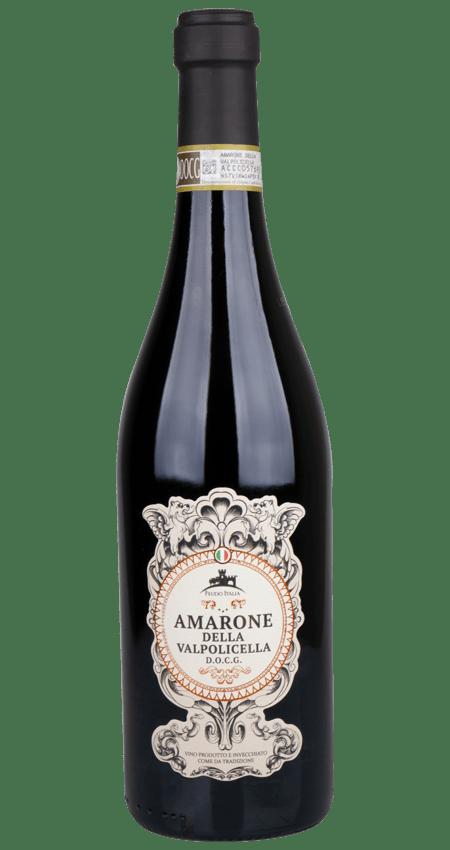 Amarone della Valpolicella Feudo Italia DOCG 2018