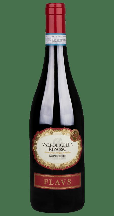 Flavs Valpolicella Ripasso DOC Superiore 2018