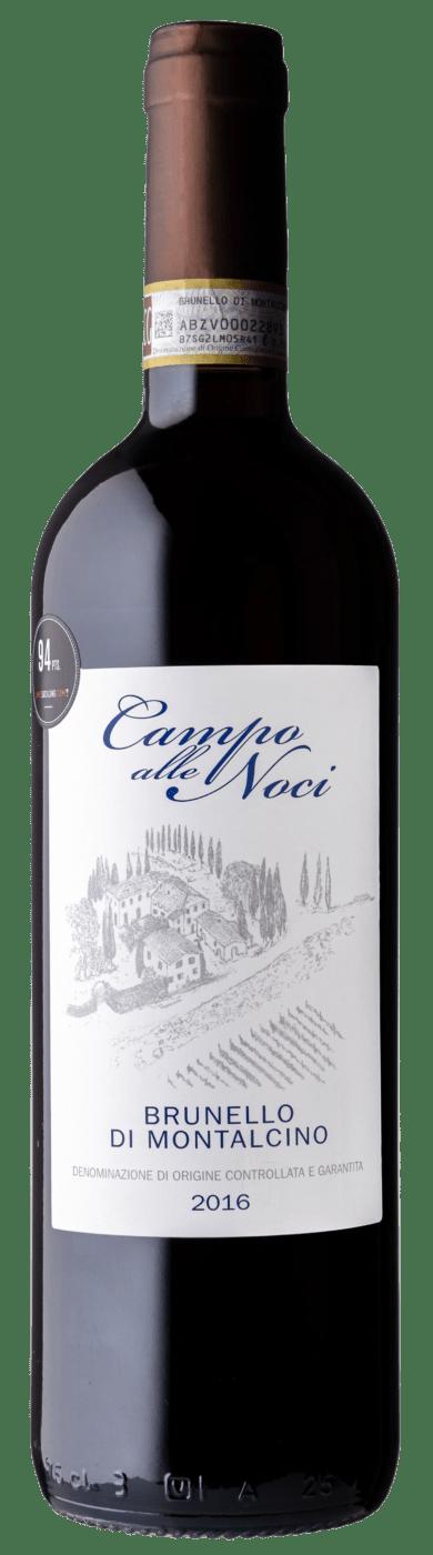 Campo Alle Noci Brunello Di Montalcino